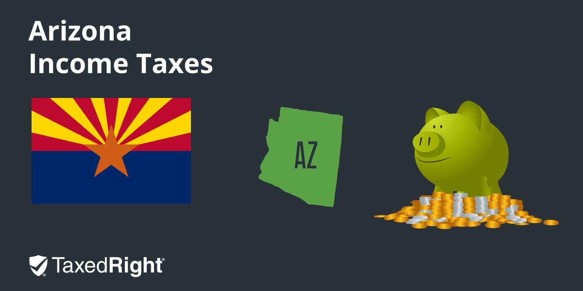 Arizona-Income-Taxes