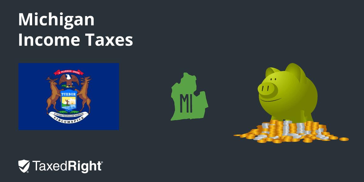 Michigan-Income-Taxes