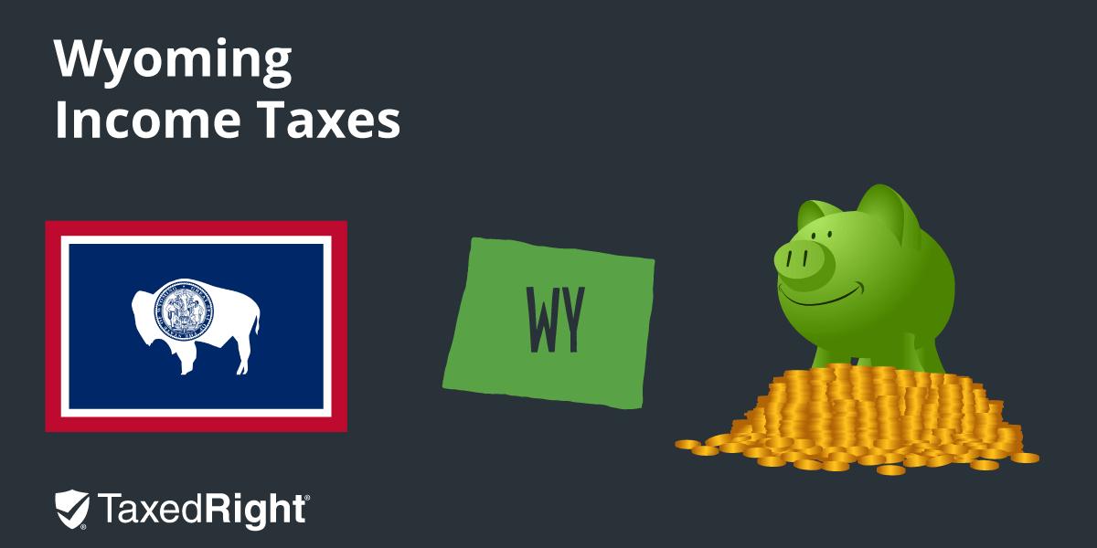 Wyoming-Income-Tax
