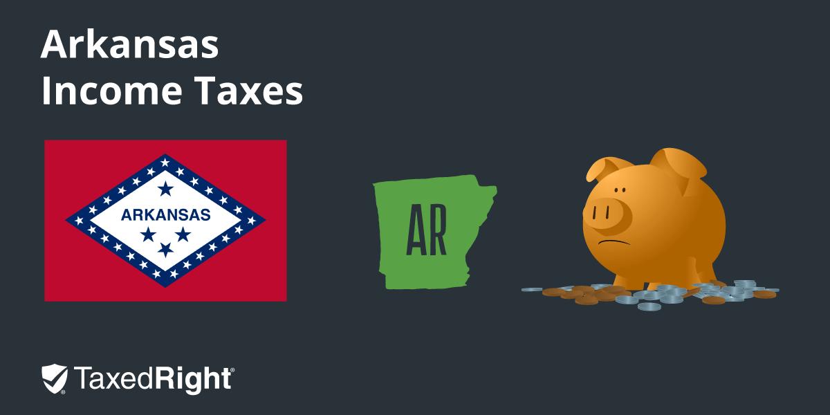Arkansas-Income-Taxes