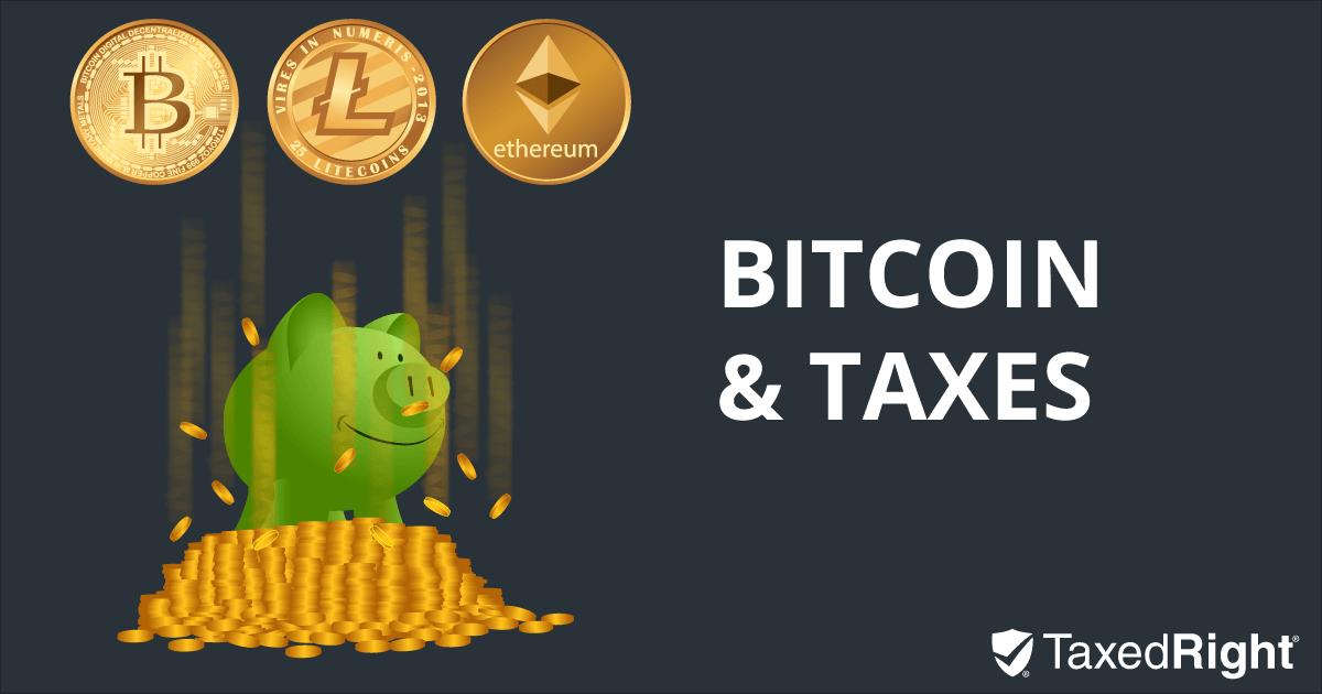 Bitcoin-Taxes