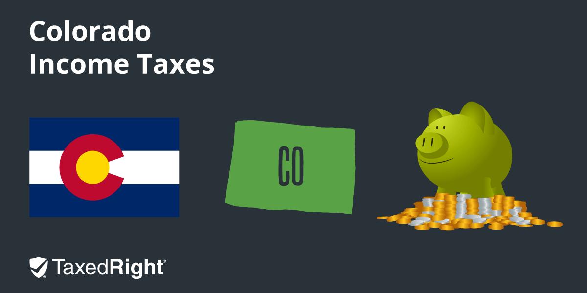Colorado-Income-taxes