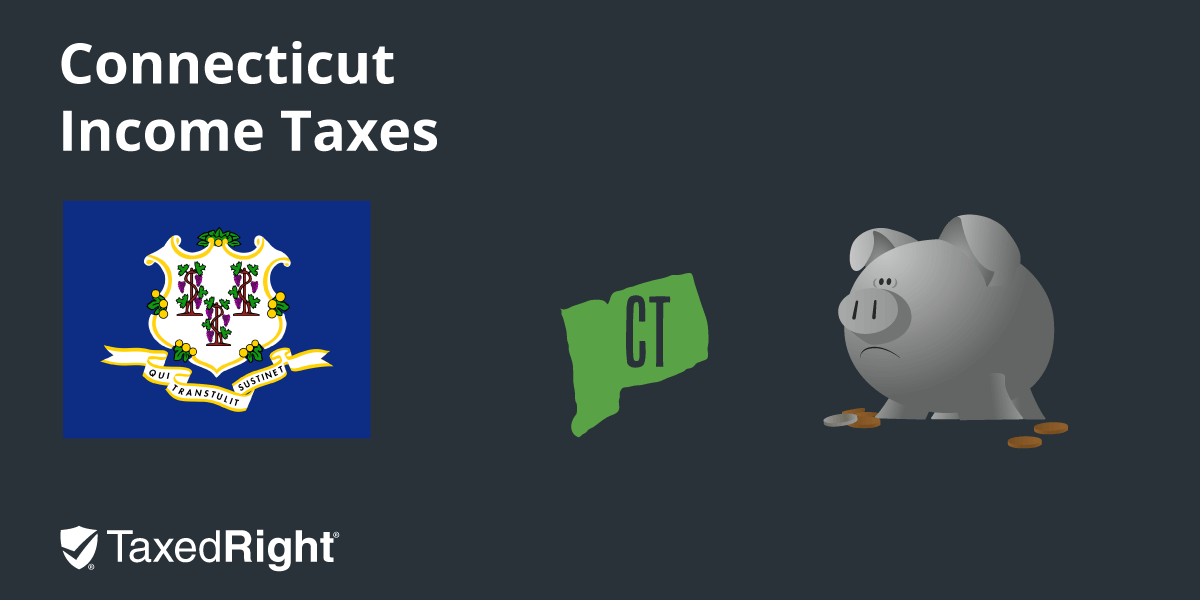 Connecticut-Income-Taxes