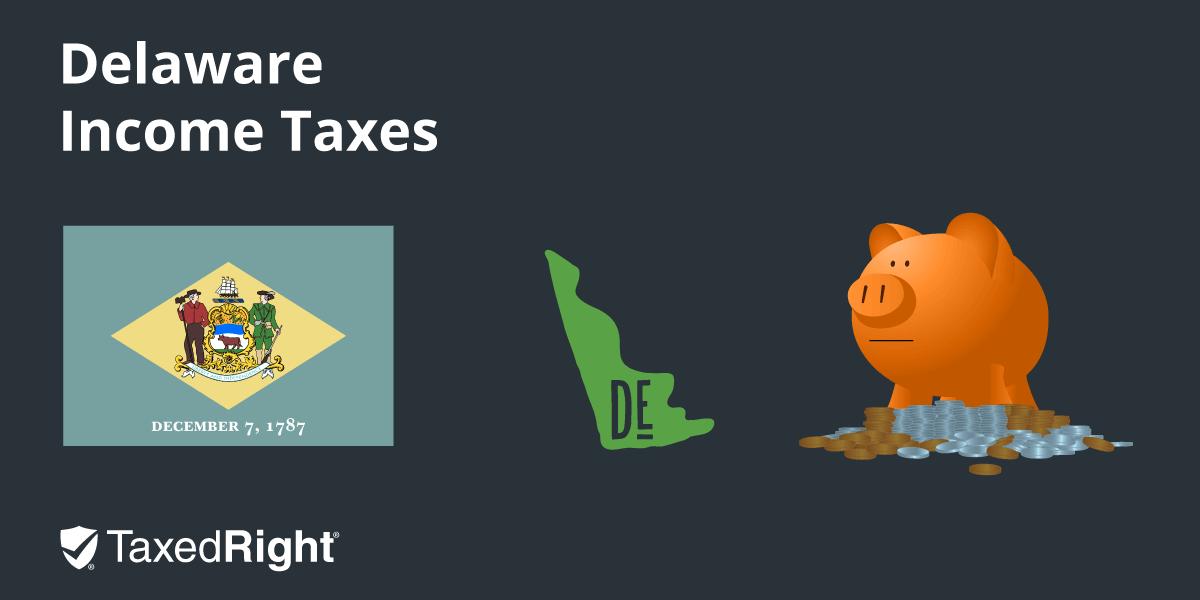 Delaware-Income-Taxes