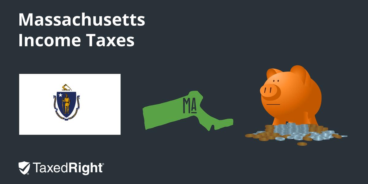 Massachusetts-Income-Taxes