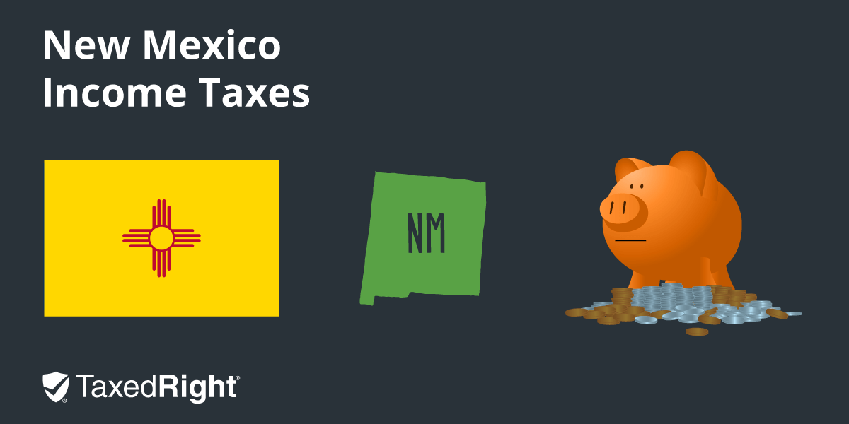 New-Mexico-Income-Taxes