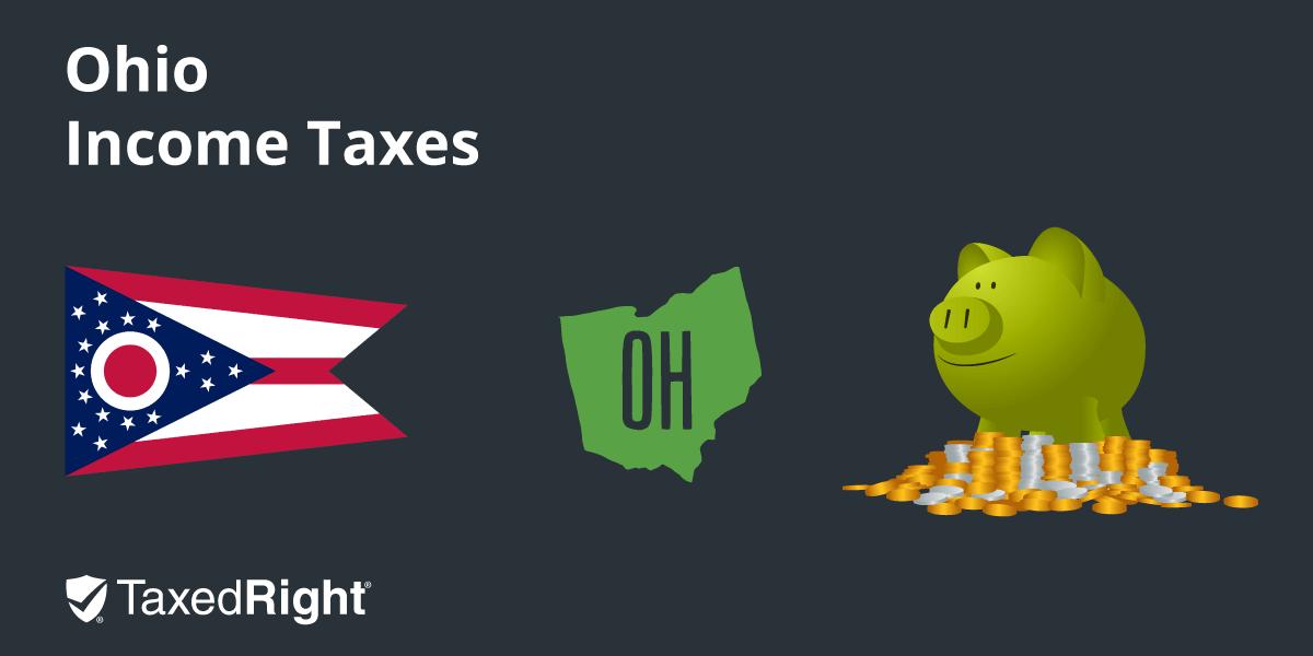 Ohio-Income-Taxes
