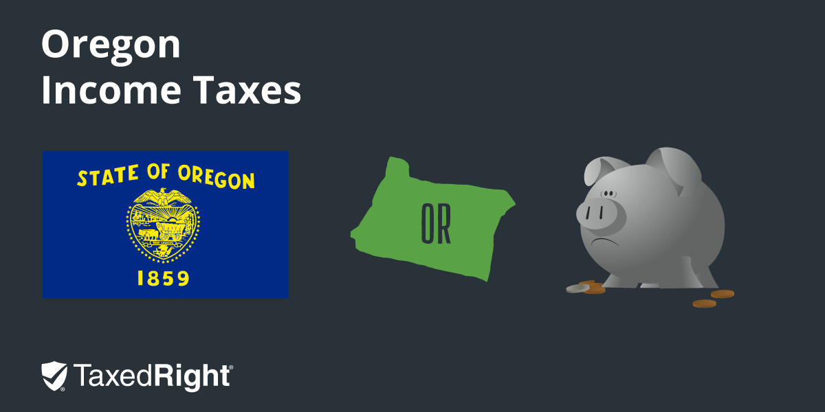Oregon-Income-Taxes
