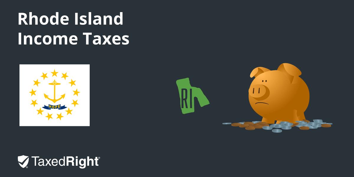 Rhode-Island-Income-Taxes