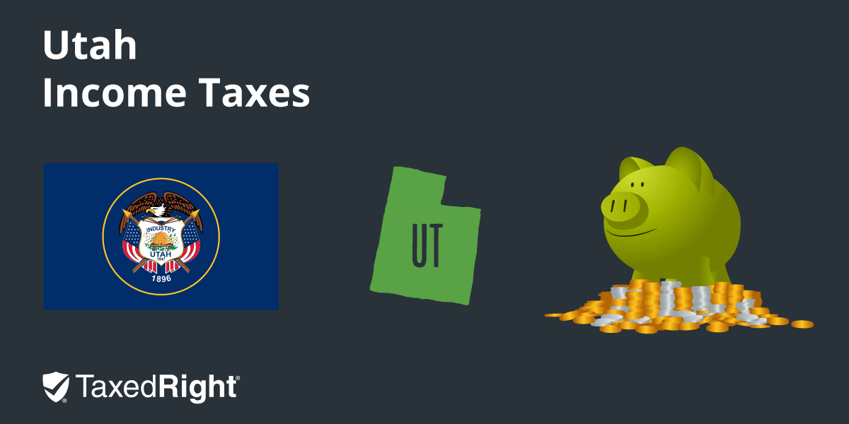 Utah-Income-Taxes