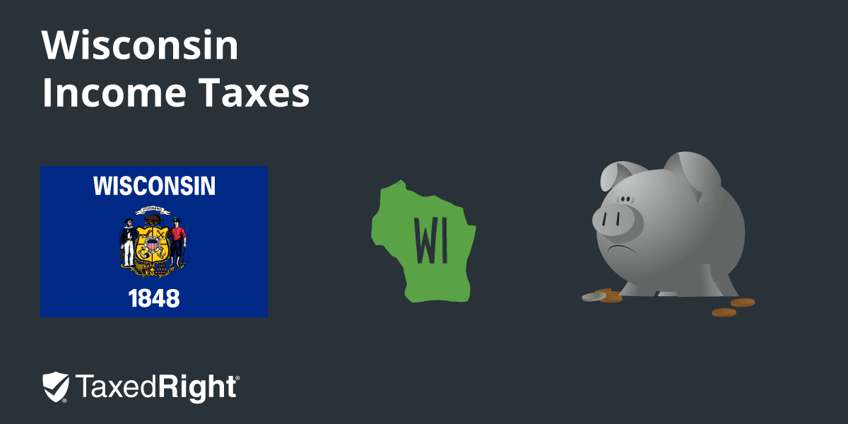 Wisconsin-Income-Taxes